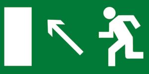 Е06 выход налево вверх